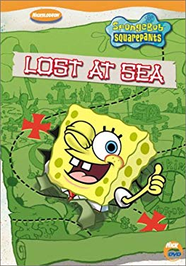 Spongebob Squarepants: Lost at Sea