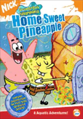 Spongebob Squarepants: Home Sweet Pineapple