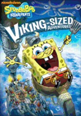 Spongebob Squarepants: Viking-Sized Adventures