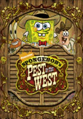 Spongebob's Pest of the West
