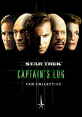 Star Trek: Captain's Log Fan Collective