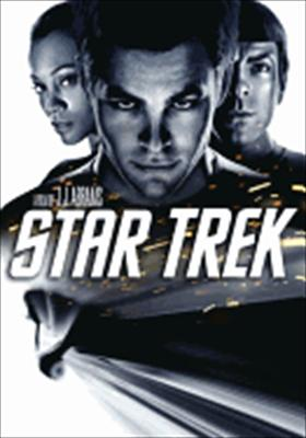 Star Trek 0097363485049