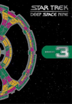 Star Trek Deep Space Nine: The Complete 3rd Season