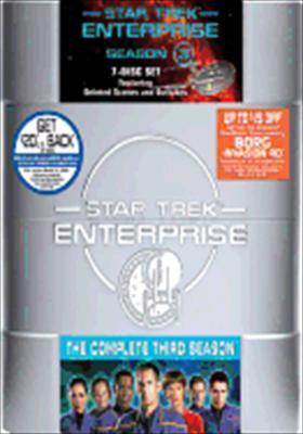 Star Trek Enterprise: The Complete Third Season