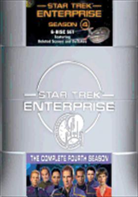 Star Trek Enterprise: The Complete Fourth Season