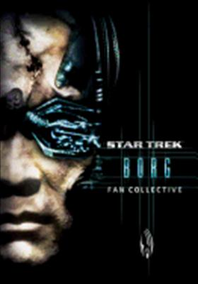 Star Trek Fan Collective: Borg