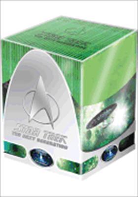 Star Trek Next Generation: The Complete Series
