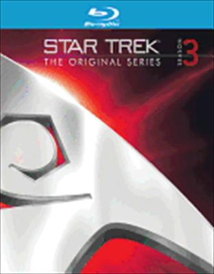 Star Trek the Original Series: Season Three