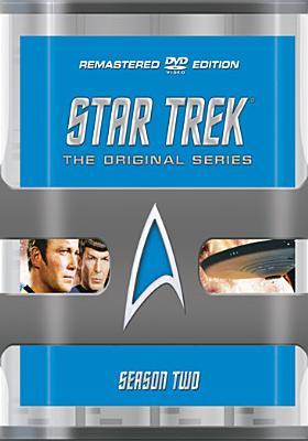 Star Trek the Original Series: Season Two