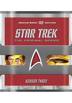 Star Trek the Original Series: Season Three