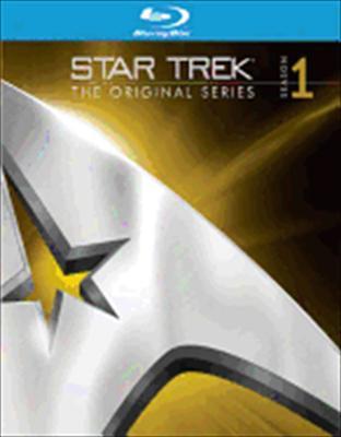 Star Trek the Original Series: Season One