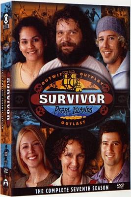 Survivor: The Complete Seventh Season (Pearl Islands)