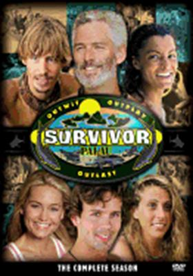 Survivor: Paulau - The Complete Season
