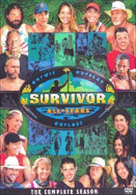 Survivor All-Stars: The Complete Season