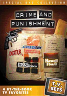 TV Sets: Crime & Punishment