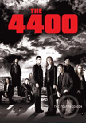 The 4400: The Fourth Season