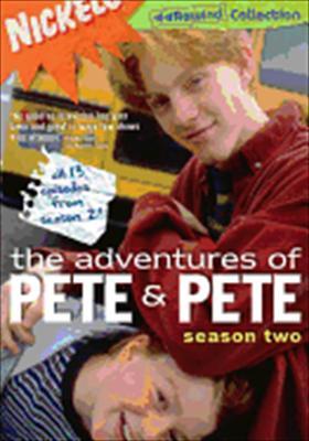The Adventures of Pete & Pete: Season Two