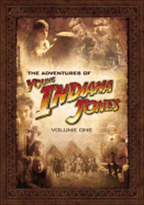 The Adventures of Young Indiana Jones: Volume 1