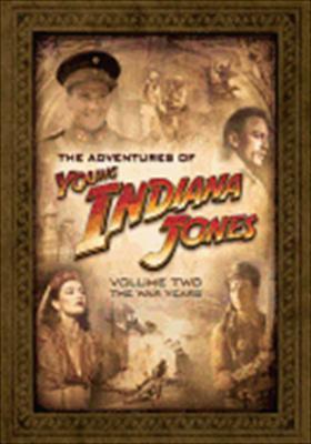 The Adventures of Young Indiana Jones: Volume 2, the War Years