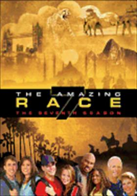 The Amazing Race: The Seventh Season