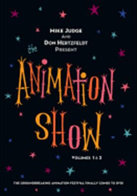 The Animation Show: Volumes 1 & 2