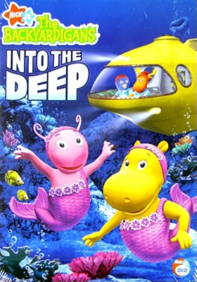 The Backyardigans: Into the Deep