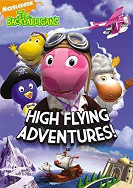 The Backyardigans: High Flying Adventures 0097368532946