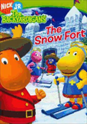 The Backyardigans: Snow Fort