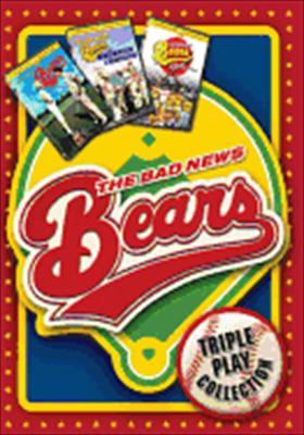 The Bad News Bears Collection