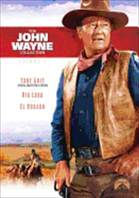 The Best of John Wayne Collection: Volume 1