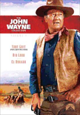 The Best of John Wayne Collection: Volume 1
