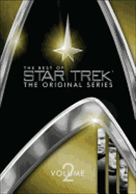 The Best of Star Trek: Original Series Volume 2