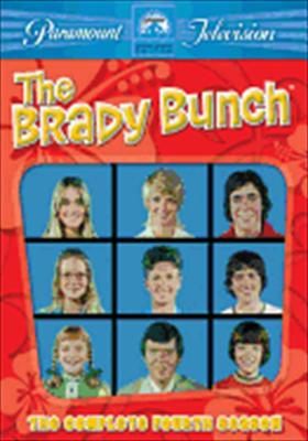 The Brady Bunch: The Complete Fourth Season