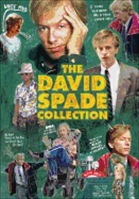 The David Spade Collection