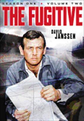 The Fugitive: Season 1, Volume 2