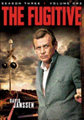 The Fugitive: Season 3, Volume 1