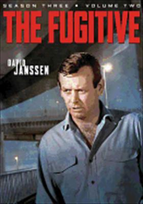 The Fugitive: Season 3, Volume 2