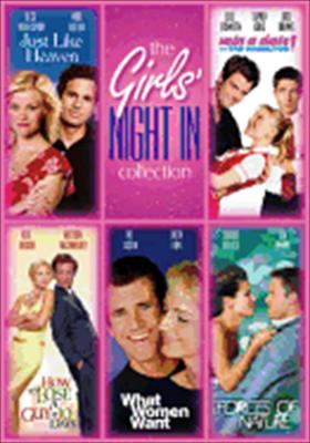 The Girls' Night in Collection