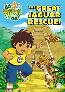 The Great Jaguar Rescue 0097368506046