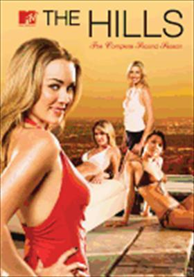 The Hills: The Complete Second Season
