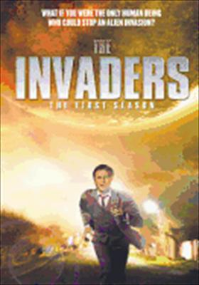 The Invaders: The First Season