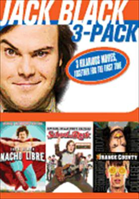 The Jack Black Collection