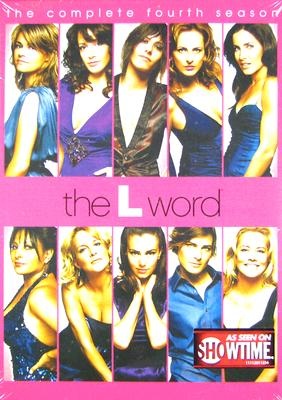 The L Word: The Complete Fourth Season 0097368515949