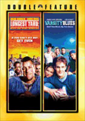 The Longest Yard/Varsity Blues