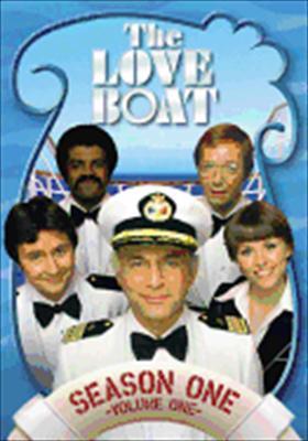 The Love Boat: Season One, Volume One