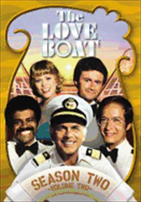 The Love Boat: Season 2, Volume 2