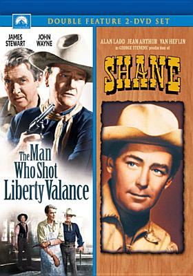 The Man Who Shot Liberty Valance / Shane