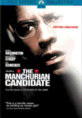 The Manchurian Candidate 0097360534641