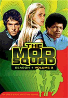 The Mod Squad: Season 1 Volume 2