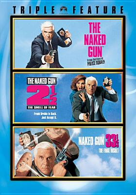 The Naked Gun Collection